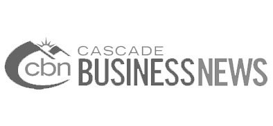 Cascade Business News Logo